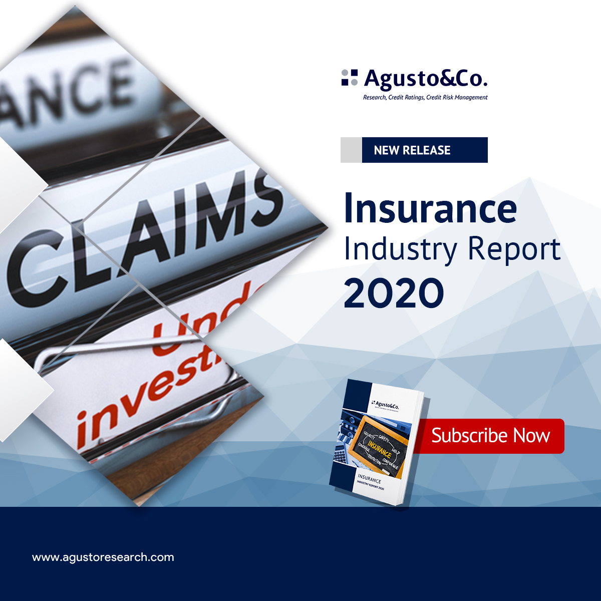2020 Insurance Industry Report