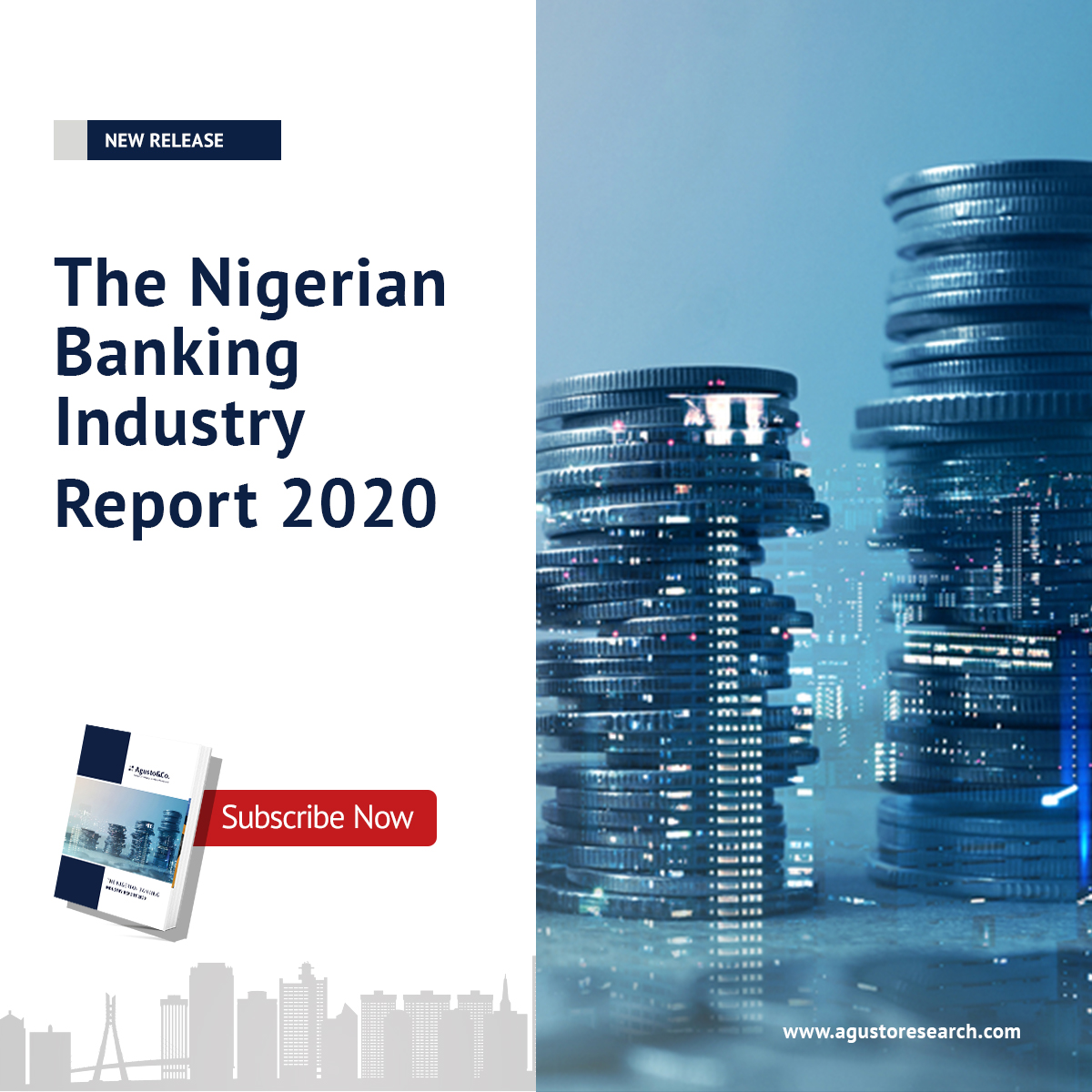 2020 Banking Industry Report
